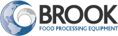 Brook Food Logo